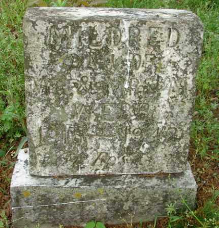 WEBB, MILDRED - Pulaski County, Arkansas | MILDRED WEBB - Arkansas Gravestone Photos