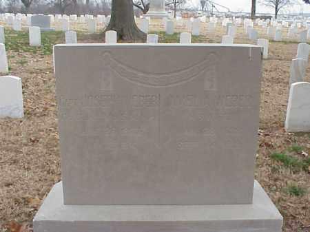 WEBER (VETERAN, JOSEPH - Pulaski County, Arkansas   JOSEPH WEBER (VETERAN - Arkansas Gravestone Photos