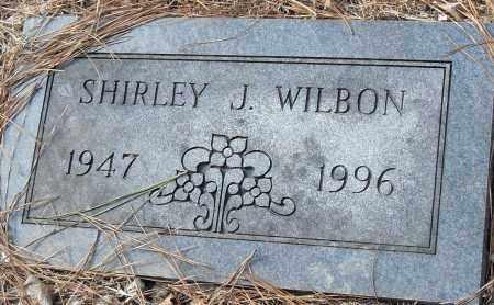 WILBON, SHIRLEY - Pulaski County, Arkansas | SHIRLEY WILBON - Arkansas Gravestone Photos