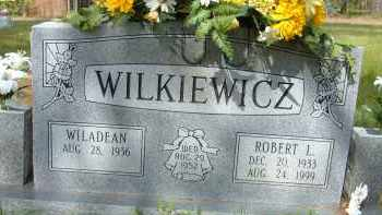WILKIEWICZ, ROBERT L. - Pulaski County, Arkansas | ROBERT L. WILKIEWICZ - Arkansas Gravestone Photos