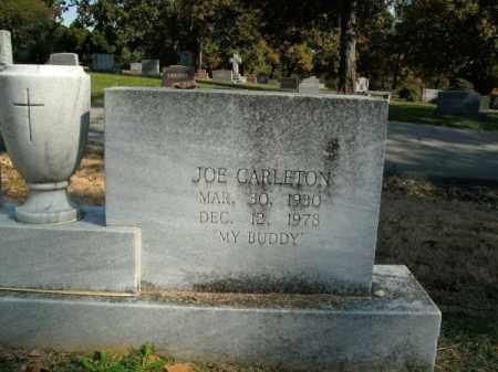 WILLIAMS, JOE CARLETON - Pulaski County, Arkansas   JOE CARLETON WILLIAMS - Arkansas Gravestone Photos