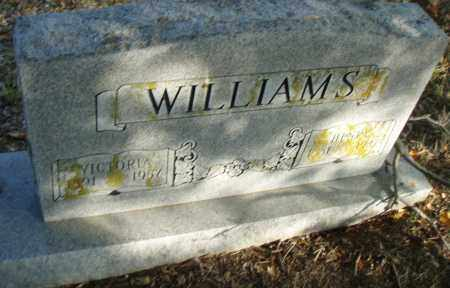 WILLIAMS, HENRY - Pulaski County, Arkansas | HENRY WILLIAMS - Arkansas Gravestone Photos