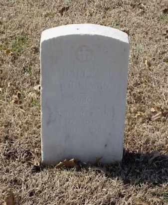 WILLIAMS (VETERAN), CHARLES L - Pulaski County, Arkansas | CHARLES L WILLIAMS (VETERAN) - Arkansas Gravestone Photos