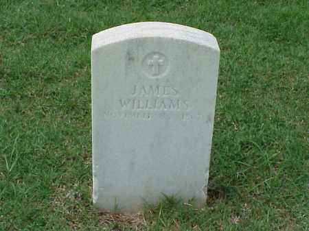 WILLIAMS (VETERAN UNION), JAMES - Pulaski County, Arkansas   JAMES WILLIAMS (VETERAN UNION) - Arkansas Gravestone Photos