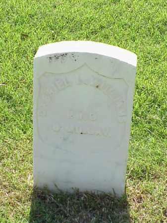 WILLIAMS (VETERAN UNION), GABRIEL L - Pulaski County, Arkansas | GABRIEL L WILLIAMS (VETERAN UNION) - Arkansas Gravestone Photos