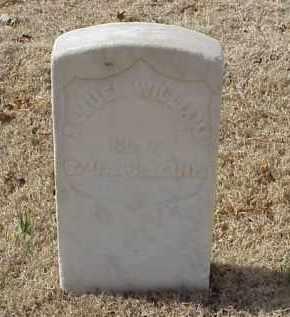 WILLIAMS (VETERAN UNION), SAMUEL - Pulaski County, Arkansas | SAMUEL WILLIAMS (VETERAN UNION) - Arkansas Gravestone Photos