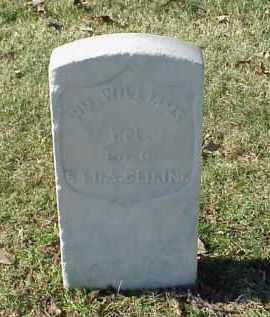 WILLIAMS (VETERAN UNION), WILLIAM - Pulaski County, Arkansas | WILLIAM WILLIAMS (VETERAN UNION) - Arkansas Gravestone Photos