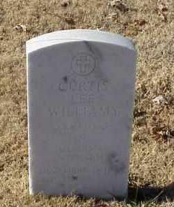 WILLIAMS (VETERAN VIET), CURTIS LEE - Pulaski County, Arkansas | CURTIS LEE WILLIAMS (VETERAN VIET) - Arkansas Gravestone Photos