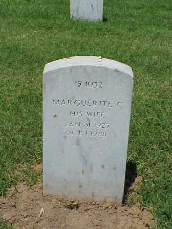 WILSON, MARGUERITE C - Pulaski County, Arkansas | MARGUERITE C WILSON - Arkansas Gravestone Photos