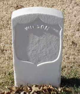 WILSON (VETERAN UNION), UNKNOWN - Pulaski County, Arkansas | UNKNOWN WILSON (VETERAN UNION) - Arkansas Gravestone Photos