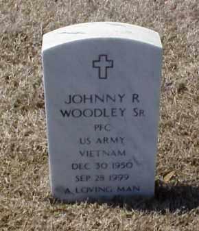 WOODLEY, SR (VETERAN VIET), JOHNNY R - Pulaski County, Arkansas   JOHNNY R WOODLEY, SR (VETERAN VIET) - Arkansas Gravestone Photos