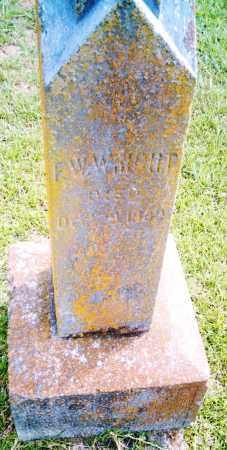 WRIGHT, F. W. - Pulaski County, Arkansas | F. W. WRIGHT - Arkansas Gravestone Photos