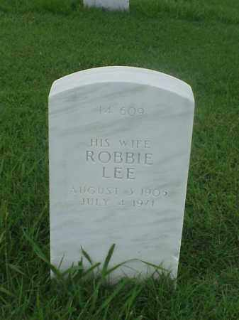 WRIGHT, ROBBIE LEE - Pulaski County, Arkansas | ROBBIE LEE WRIGHT - Arkansas Gravestone Photos
