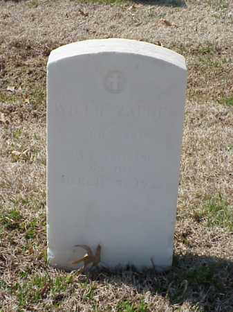 ZANES (VETERAN), WILLIE - Pulaski County, Arkansas   WILLIE ZANES (VETERAN) - Arkansas Gravestone Photos