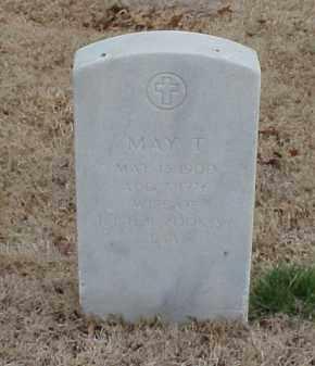 ZOOK, MAY T - Pulaski County, Arkansas   MAY T ZOOK - Arkansas Gravestone Photos