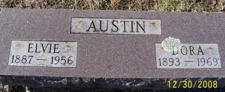 "AUSTIN, ELVIS CHRISTOPHER ""ELVIE"" - Randolph County, Arkansas | ELVIS CHRISTOPHER ""ELVIE"" AUSTIN - Arkansas Gravestone Photos"