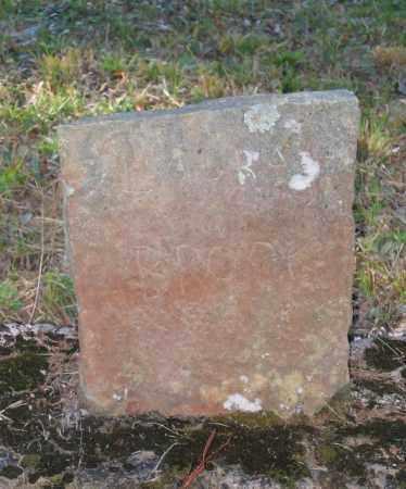BROCK, LAURA V. - Randolph County, Arkansas | LAURA V. BROCK - Arkansas Gravestone Photos