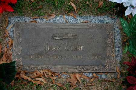 CLINE, JEAN - Randolph County, Arkansas | JEAN CLINE - Arkansas Gravestone Photos