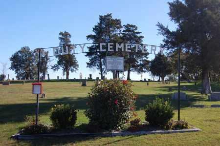 *DUTY CEMETERY GATE AND DIRECT,  - Randolph County, Arkansas |  *DUTY CEMETERY GATE AND DIRECT - Arkansas Gravestone Photos