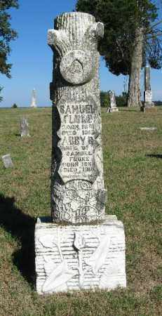 FLUKE, SAMUEL - Randolph County, Arkansas | SAMUEL FLUKE - Arkansas Gravestone Photos