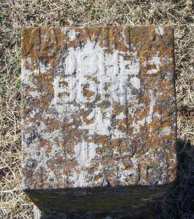 FOSHEE, MARVIN A. - Randolph County, Arkansas | MARVIN A. FOSHEE - Arkansas Gravestone Photos
