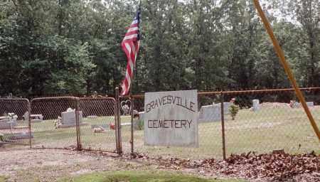 *SIGN AND ENTRANCE, . - Randolph County, Arkansas | . *SIGN AND ENTRANCE - Arkansas Gravestone Photos