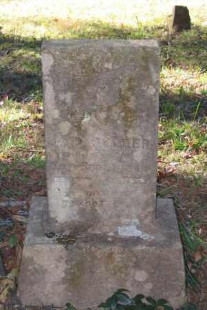 "HOLDER, MARTIN D. ""M. D."" - Randolph County, Arkansas | MARTIN D. ""M. D."" HOLDER - Arkansas Gravestone Photos"