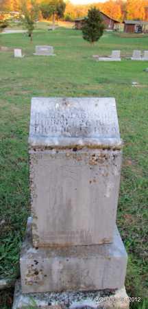 JACKSON, MARY ANN - Randolph County, Arkansas | MARY ANN JACKSON - Arkansas Gravestone Photos