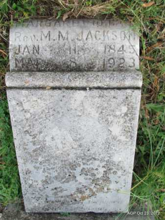 "JACKSON, MARGARET ""PEGGY"" - Randolph County, Arkansas   MARGARET ""PEGGY"" JACKSON - Arkansas Gravestone Photos"