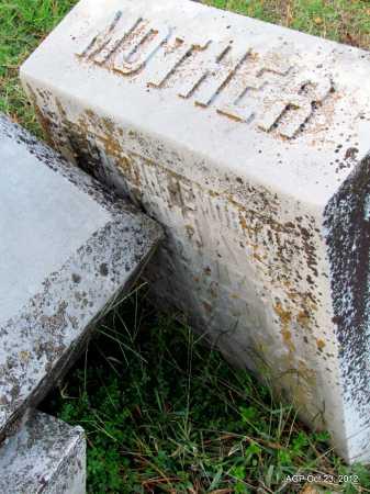 JACKSON, MARTHA SUSANNAH - Randolph County, Arkansas | MARTHA SUSANNAH JACKSON - Arkansas Gravestone Photos