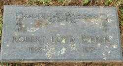 KIEFER, ROBERT LOYD - Randolph County, Arkansas | ROBERT LOYD KIEFER - Arkansas Gravestone Photos