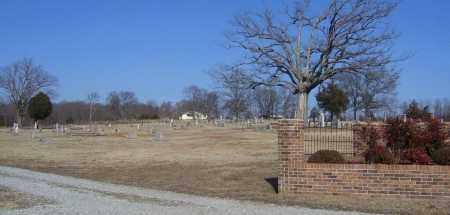 *MAYNARD CEMETERY, OVERVIEW - Randolph County, Arkansas   OVERVIEW *MAYNARD CEMETERY - Arkansas Gravestone Photos