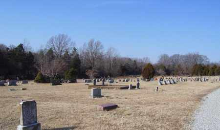 *MAYNARD CEMETERY, OVERVIEW - Randolph County, Arkansas | OVERVIEW *MAYNARD CEMETERY - Arkansas Gravestone Photos