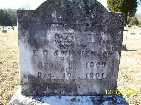 MOCK, GLENDLE - Randolph County, Arkansas   GLENDLE MOCK - Arkansas Gravestone Photos