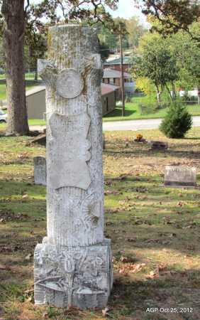 NEARNS, AUGUSTUS - Randolph County, Arkansas   AUGUSTUS NEARNS - Arkansas Gravestone Photos
