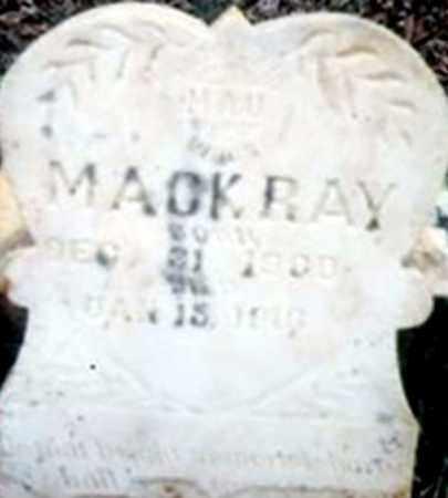 RAY, KIRK MACK - Randolph County, Arkansas | KIRK MACK RAY - Arkansas Gravestone Photos