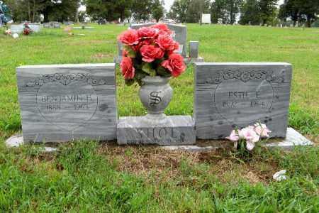 SHOE, BENJAMIN HARRISON - Randolph County, Arkansas   BENJAMIN HARRISON SHOE - Arkansas Gravestone Photos