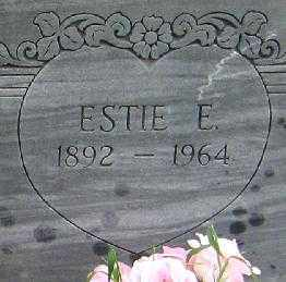 SHOE, ESTA ELIZABETH EVELAND - Randolph County, Arkansas | ESTA ELIZABETH EVELAND SHOE - Arkansas Gravestone Photos