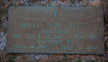 SISCO (VETERAN VIET, KIA), BILLY JOE - Randolph County, Arkansas | BILLY JOE SISCO (VETERAN VIET, KIA) - Arkansas Gravestone Photos