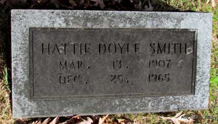 SMITH, HATTIE - Randolph County, Arkansas | HATTIE SMITH - Arkansas Gravestone Photos