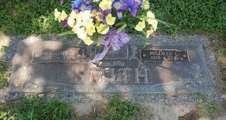 SMITH, WRIGHT J. - Randolph County, Arkansas | WRIGHT J. SMITH - Arkansas Gravestone Photos