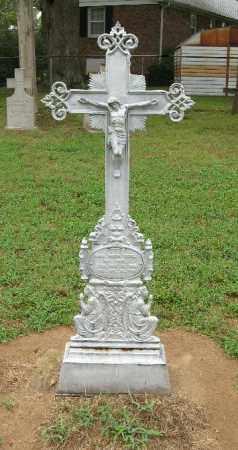 BAUR SORG, ANNA MARIA - Randolph County, Arkansas | ANNA MARIA BAUR SORG - Arkansas Gravestone Photos