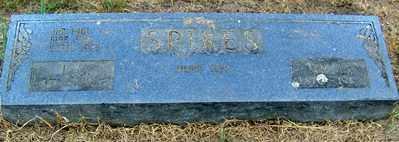 BROWN SPIKES, ESTHER S - Randolph County, Arkansas   ESTHER S BROWN SPIKES - Arkansas Gravestone Photos