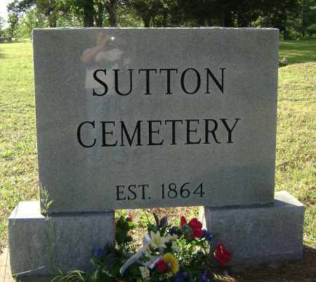 *STONE SIGN,  - Randolph County, Arkansas |  *STONE SIGN - Arkansas Gravestone Photos