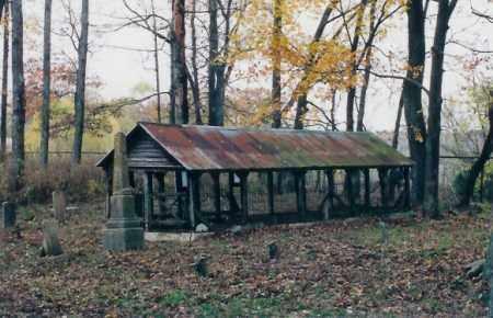* GEURIN (OR EWELL) CEMETERY, INFORMATION - Saline County, Arkansas | INFORMATION * GEURIN (OR EWELL) CEMETERY - Arkansas Gravestone Photos