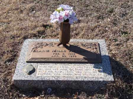 ARROWOOD, ELAINE - Saline County, Arkansas | ELAINE ARROWOOD - Arkansas Gravestone Photos