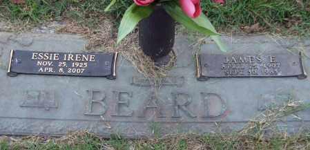 BEARD, JAMES E. - Saline County, Arkansas | JAMES E. BEARD - Arkansas Gravestone Photos