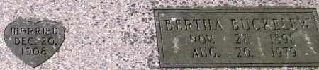 BOWEN, BERTHA (CLOSEUP) - Saline County, Arkansas   BERTHA (CLOSEUP) BOWEN - Arkansas Gravestone Photos