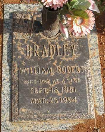 BRADLEY, WILLIAM ROBERT - Saline County, Arkansas | WILLIAM ROBERT BRADLEY - Arkansas Gravestone Photos