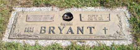 BRYANT, OLLIE V. - Saline County, Arkansas | OLLIE V. BRYANT - Arkansas Gravestone Photos